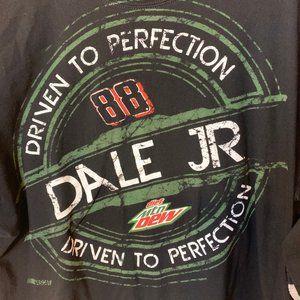 DALE EARNHARDT JR Mens Shirt